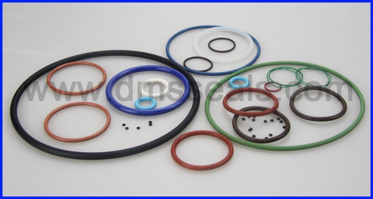 hydraulic rubber nitrile Buna-N NBR o ring with 70 and 90 hardness