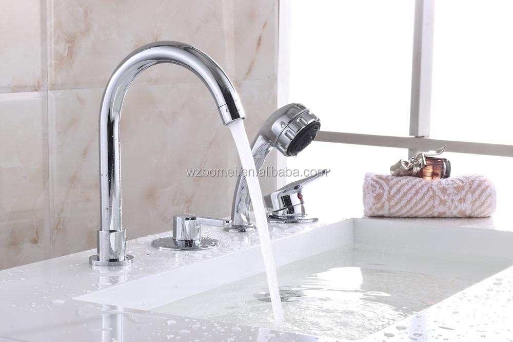 Vasca Da Bagno Vanity Prezzo : Moderno vanity bagno vasca da bagno rubinetto miscelatore acqua di