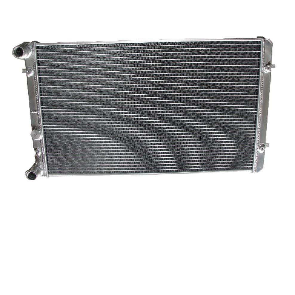 ALUMINUM ALLOY RADIATOR SAAB 9000 CD//CS 2.0//2.3 16V TURBO,3.0 24V CDE AUTO 93-98