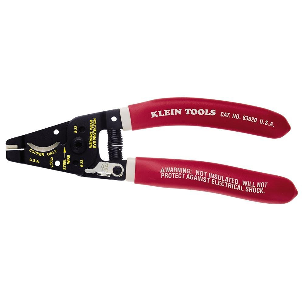 Klein Tools Klein-Kurve® Multi-Cable Cutter