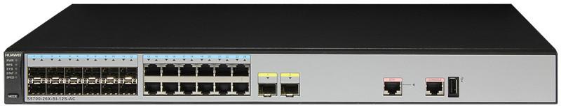 Huawei Sxsisac Port Gigabit Ethernet Switch With - Switch 12 ports