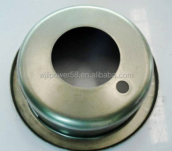 Auto Parts Stainless Steel for Automotive Parts