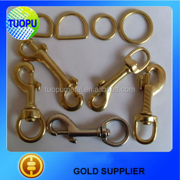 China Supplier Swivel Bolt Snap Hook And Eye,Panic Snap Hook,Quick ...