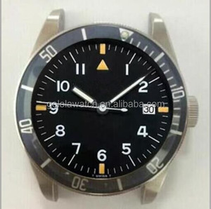 New arrival !!! Dive watches Miyota 8215 automatic mechanical movement watches oem design your own watch