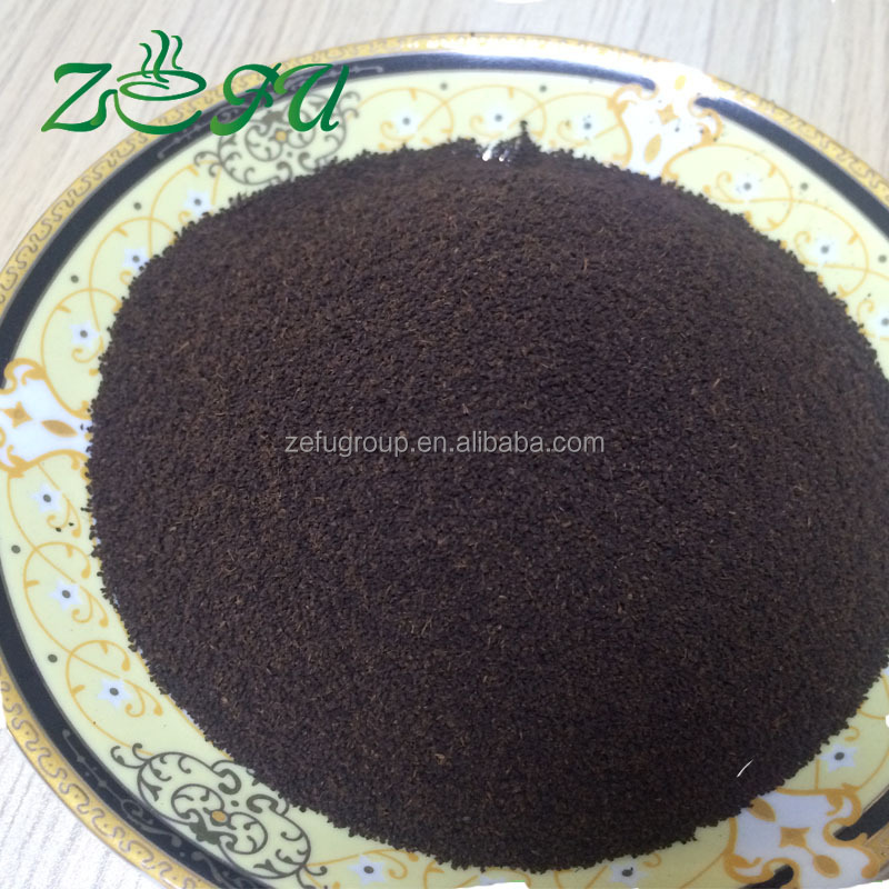 CTC Black Tea Extract Powder Bulk Selling Tea From China