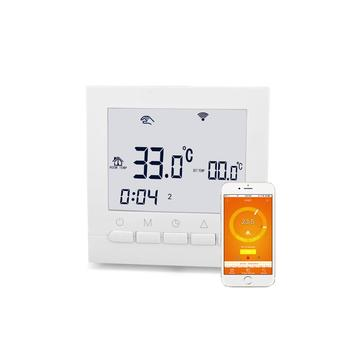 Hysen Wifi Smart Room temperature controller Thermostat 110v