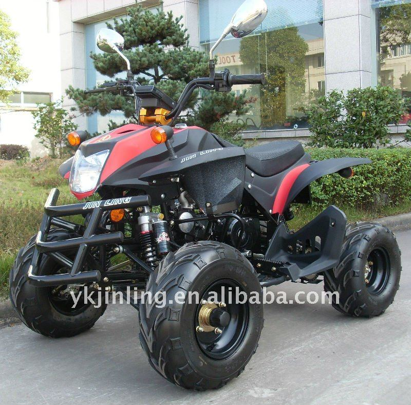 eec racing atv 50cc