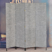 Handmade Japanese Divider Room Portable Used Office Room Dividers