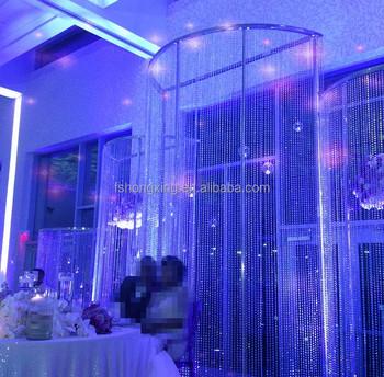 N22016 Wedding Stage Backdrop Decorations For Saleindian Wedding