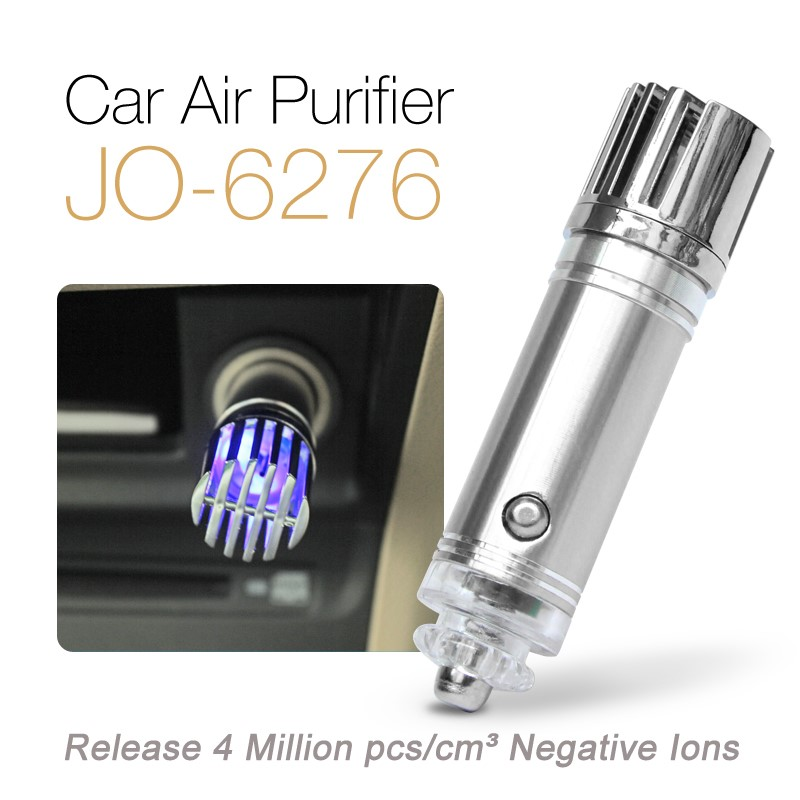 Wholesale India Gift Items For Resale (Car Air Purifier JO-6276)