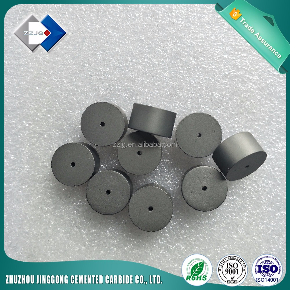 China Supplier Supply Tungsten Carbide Threading Die