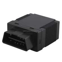 OBD2 GPRS device for vehicle with diagnostic, obd reading and gps tracking device GPS306