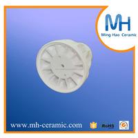 fluorescent light bulb alumina ceramic lamp holder