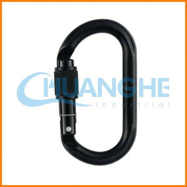 Hot sale! high quality! retractable carabiner badge reel