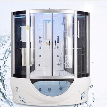 Steam Shower Indoor Acrylic Shower Room Shower Cabinets