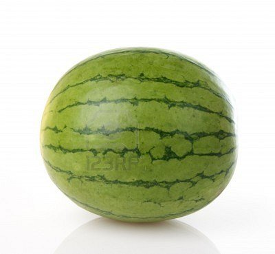 WHOLE WATERMELON MINI FRESH FRUIT PRODUCE VEGETABLES