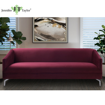 Phenomenal Modern Velvet Art Deco Patio Sofa With Metal Leg Buy Patio Sofa Art Deco Sofa Modern Velvet Art Deco Patio Sofa With Metal Leg Product On Evergreenethics Interior Chair Design Evergreenethicsorg