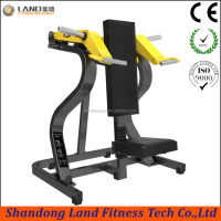 Professional health body machine vibration plate/Fitness equipment trainer/fitness equipment for commercial use