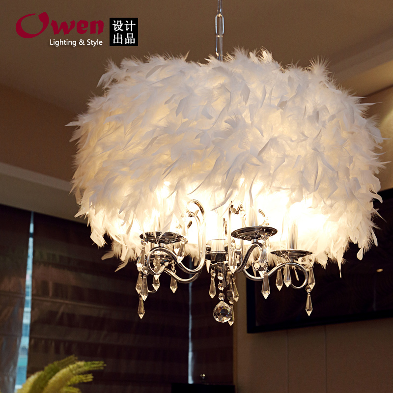 popular feather chandelier buy cheap feather chandelier. Black Bedroom Furniture Sets. Home Design Ideas