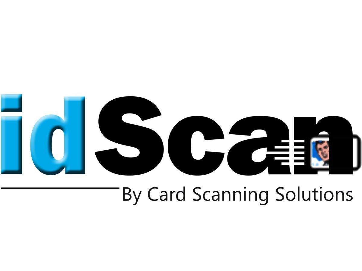 CSSN INC. D.B.A. CARD SCANNING ID SCAN OCR SW W/ SCANSHELL HW SS2000R IDSCO2000R