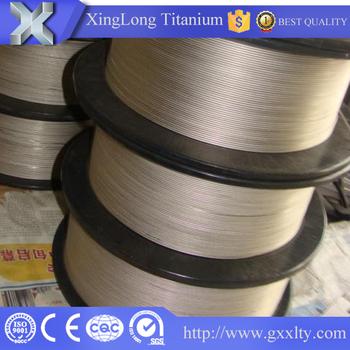 0.025mm Nickel-titan Superelastischen Memory-draht - Buy 0,025mm ...