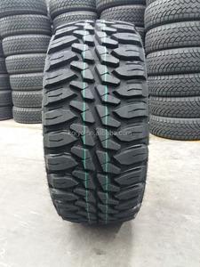 Haida Mt Mud Terrain Car Tires 35x12 50r17lt 10pr
