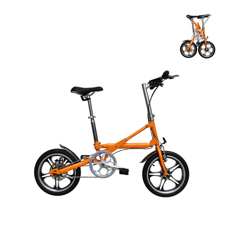 Chinese single peed mini folding <strong>bicycles</strong> for sale