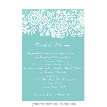 Teal blue lace bridal shower invitationsturquoise lace wedding teal blue lace bridal shower invitations turquoise lace wedding invitations filmwisefo