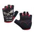 2016 Cycling gloves Bike Bicycle gloves GEL Shockproof Sports Women Spring Summer Half Finger Glove Size