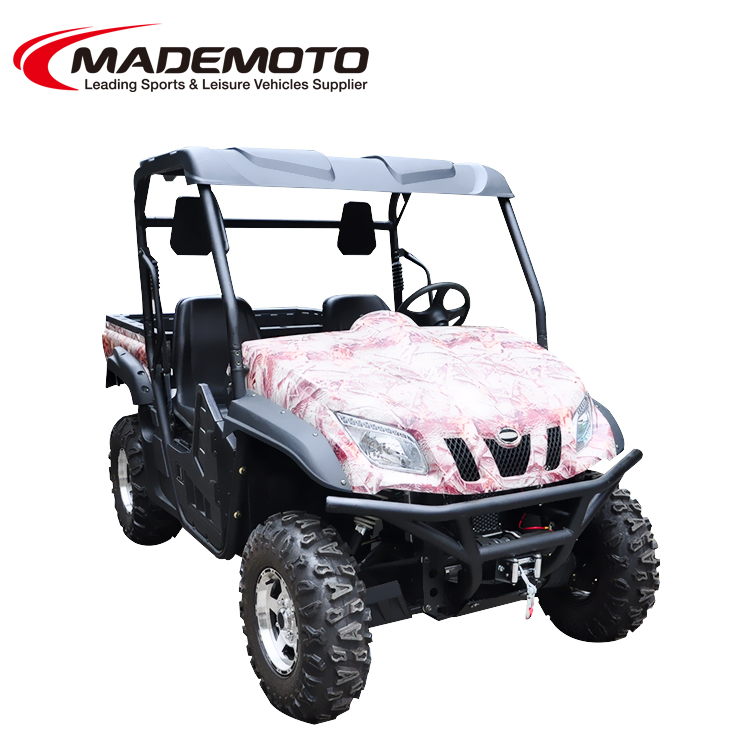 2016 Hot Sale 1000cc Polaris CVT 4*4 CVT Utility Vehicle UTV 4x4 UT7002