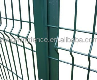 Alibaba Trade Assurance Welded Security High Visibility V Shape