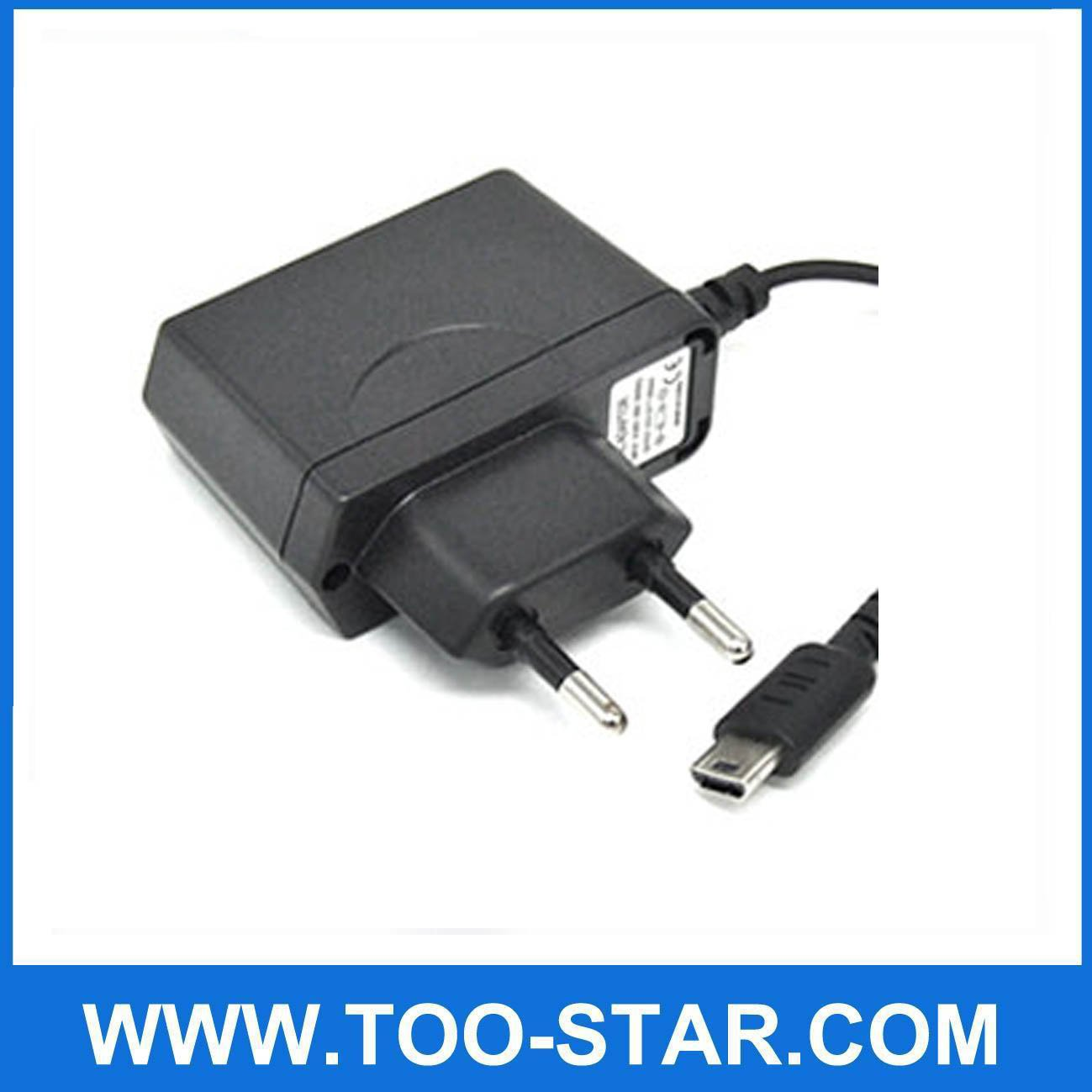 Ac Adapter Charger For Nintendo Ds Lite Buy Ac Adapteruniversal