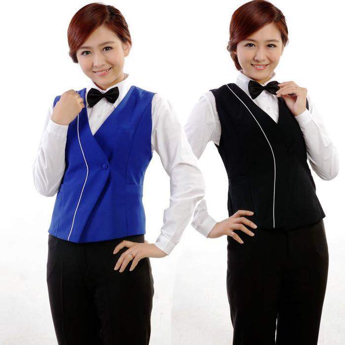 Popular Waiter Vest Uniform | Aliexpress