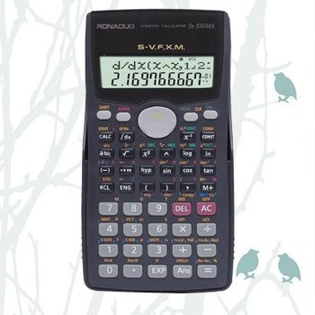 2 line table fx 991ms calculator new high tech calculator small