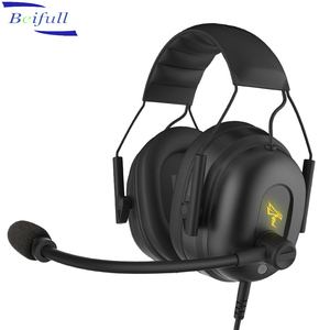 Somic G936 ENC noise cancelling LED pc gaming headset 7.1 with 4 mode for choice