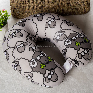 2016 Hot Sale Wholesale Micro Beads U Shape Memory Foam Neck Travel Pillow