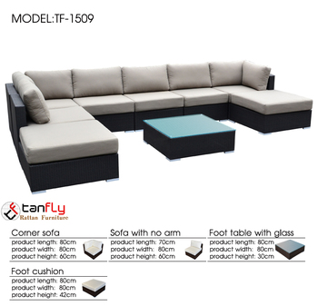 High End Factory Price Rattan Sofa Furniture In Gujrat Pakistan View Pakistan Handmade Furniture Tanfly Product Details From Foshan Tanfly Furniture Co Ltd On Alibaba Com