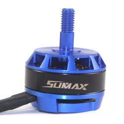 Sumax SR2205ES 2205 2300KV Brushless Motor for FPV Racing Drone