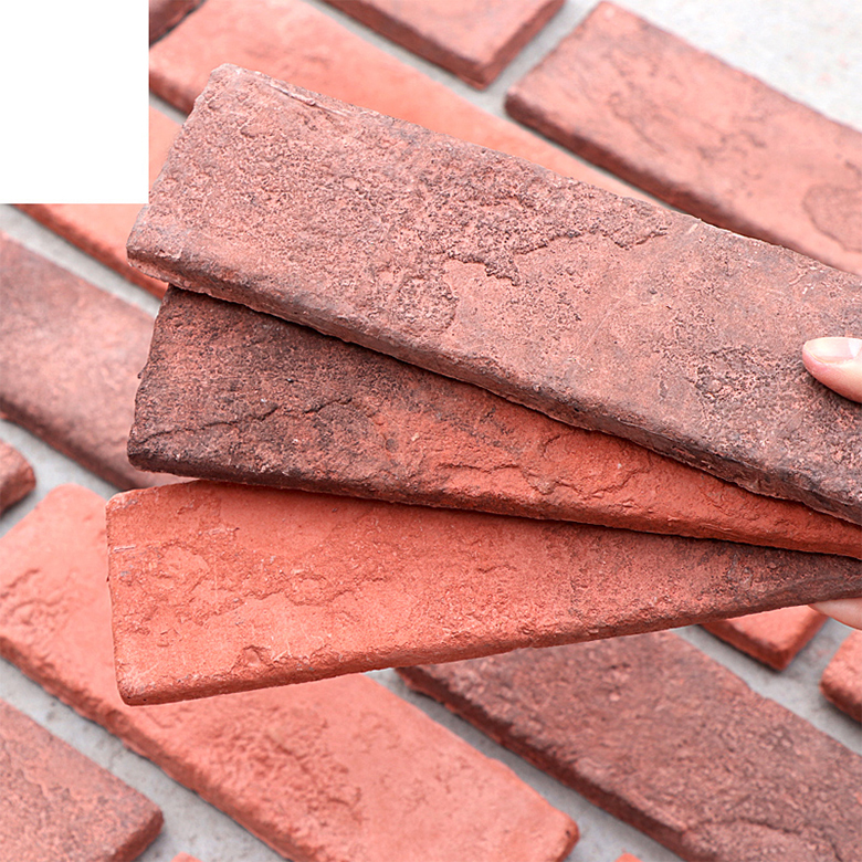 Construction materials products supply history brick
