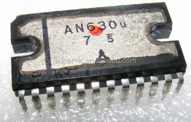 electronic Components)an630u