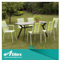 New manufacture design space saving walmart dining room table sets
