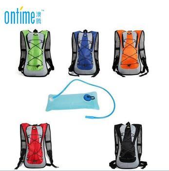 67495541441 5L Camelback Water Rugzak Fiets Waterzak Draagbare Waterzak Bag Met een  Waterzak 2l Outdoor Sport Rugzakken