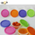Plastic pp 150ml snacks and food storage container baby food container