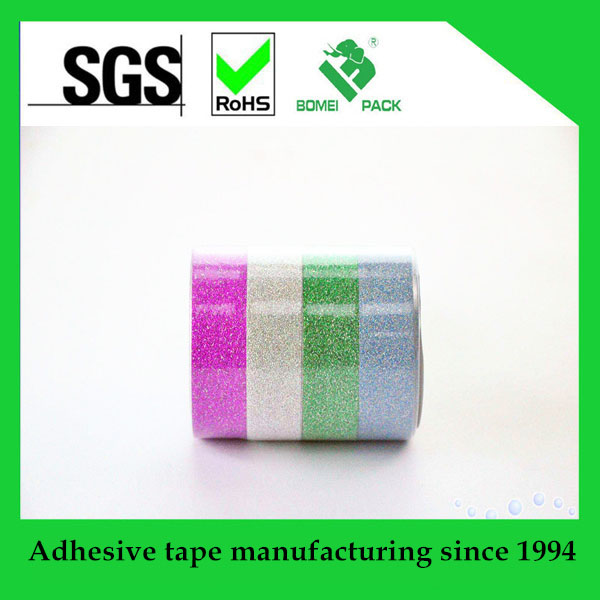 Holographic Laser Tape Hologram Tape for decoration
