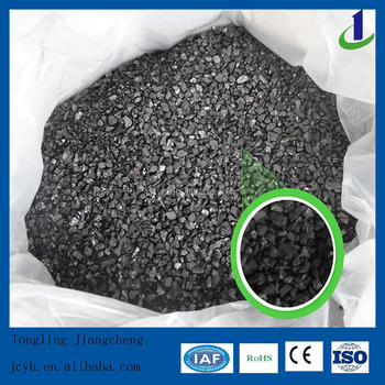 Nut Shell Granule Columnar Activated Carbon High Iodine Adsorption ...