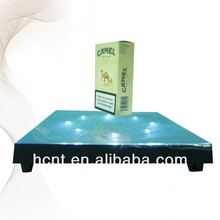 New Invention 2013 Advertising Stand, Magnetic Suspension advertising rubbish bin