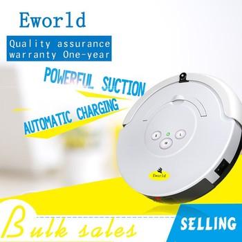 Mini Automatic Mini Table Vacuum Cleaner Intelligent Vacuum Cleaner