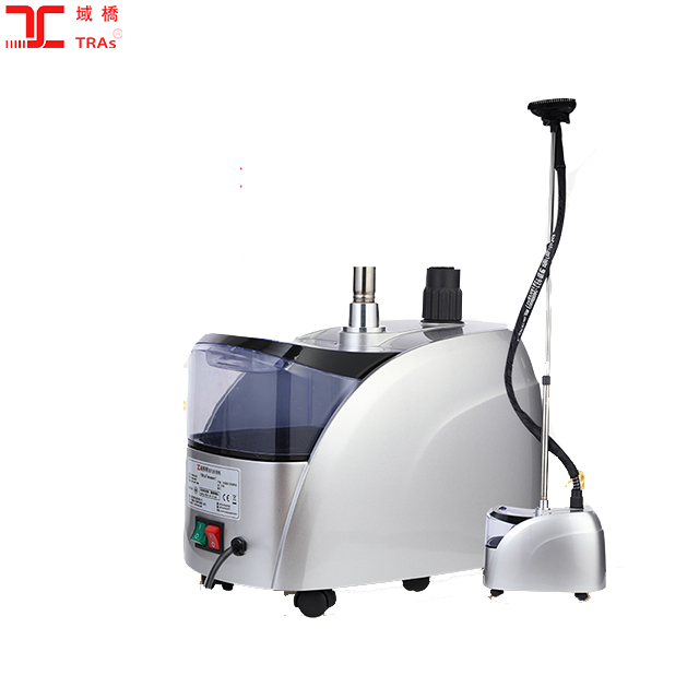 <strong>Best</strong> seller new design standing <strong>steam</strong> <strong>iron</strong>/high quality standing clothes steamer /automatic multifunction garment steamer