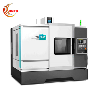 VDL1000 Long Life Vertical CNC Machining Center From Dalian