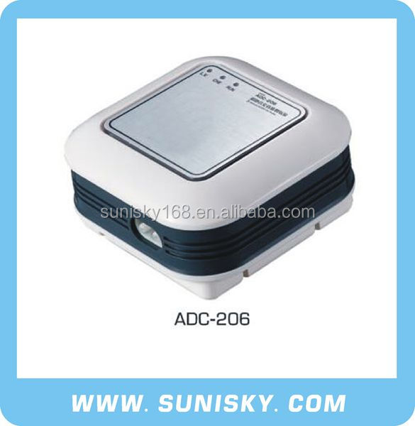 ADC Silent AC/DC air pump
